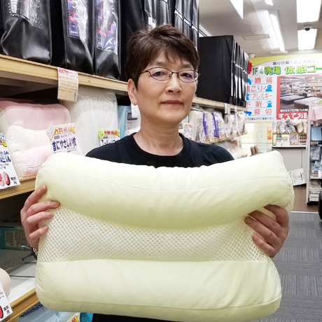 枕担当 上野