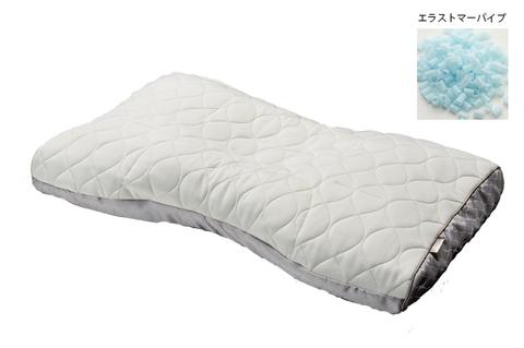 ファインスムーズ FA6020 ファインクオリティプレミアム エラストマーパイプ枕のサムネイル