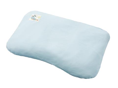 【医師がすすめる健康枕】ジュニア枕おやすみコピロのサムネイル